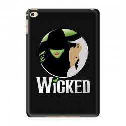 broadway musical wicked iPad Mini 4 | Artistshot