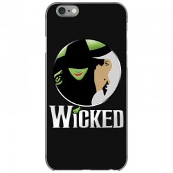 broadway musical wicked iPhone 6/6s Case | Artistshot