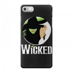 broadway musical wicked iPhone 7 Case | Artistshot