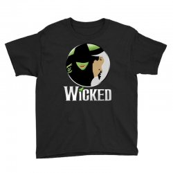 broadway musical wicked Youth Tee | Artistshot