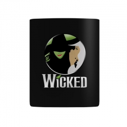 broadway musical wicked Mug | Artistshot