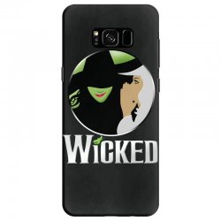 broadway musical wicked Samsung Galaxy S8 | Artistshot