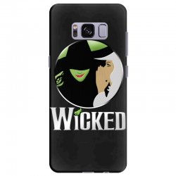 broadway musical wicked Samsung Galaxy S8 Plus | Artistshot
