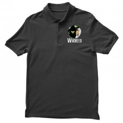 broadway musical wicked Polo Shirt | Artistshot
