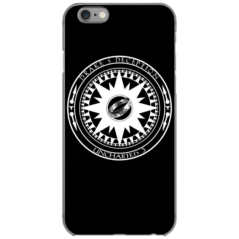 iphone 6s case uncharted