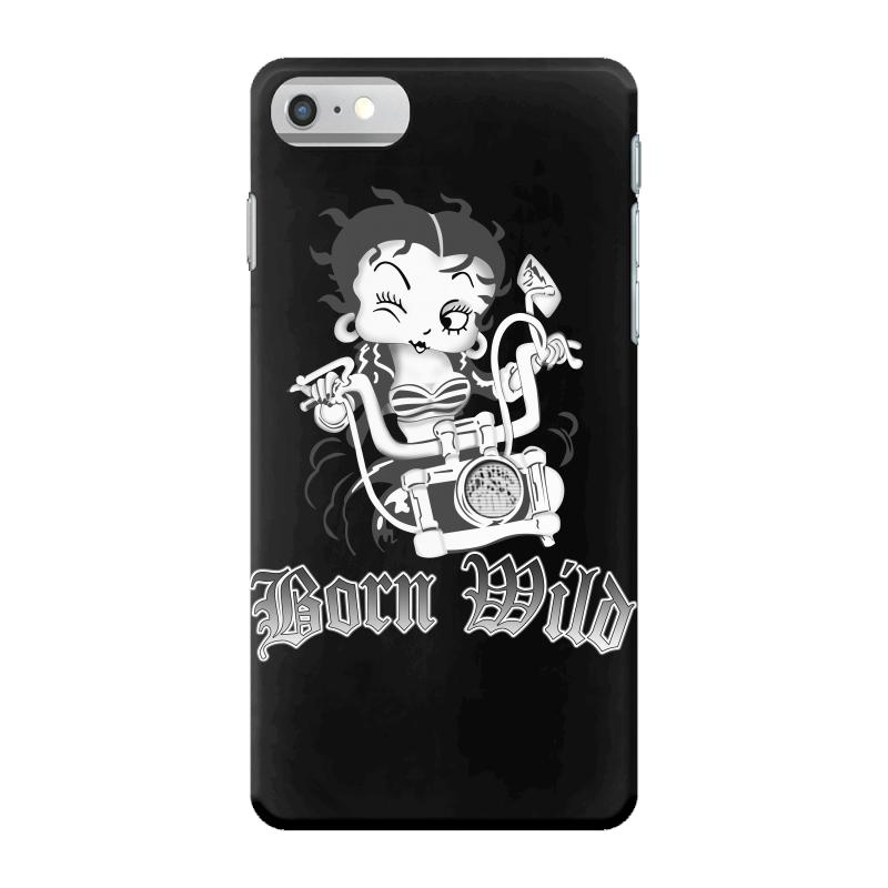 betty boop iphone 7 case