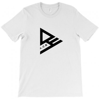 A C E Groups T-shirt Designed By All