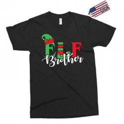 elf brother christmas family matching Exclusive T-shirt   Artistshot