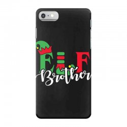elf brother christmas family matching iPhone 7 Case   Artistshot