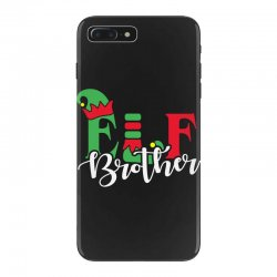 elf brother christmas family matching iPhone 7 Plus Case   Artistshot