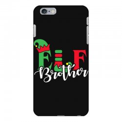 elf brother christmas family matching iPhone 6 Plus/6s Plus Case   Artistshot