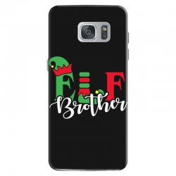 elf brother christmas family matching Samsung Galaxy S7 Case   Artistshot