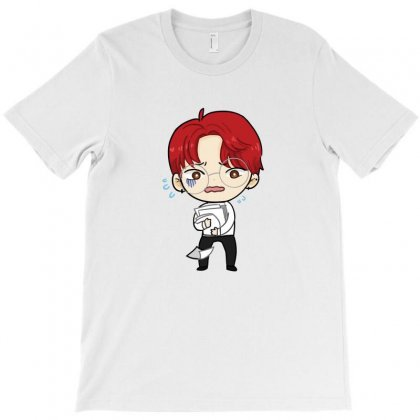 Dope Jimin T-shirt Designed By All