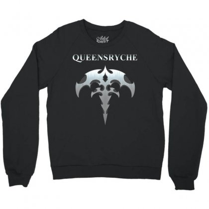 Queensryche Promised Land Crewneck Sweatshirt Designed By Luisother