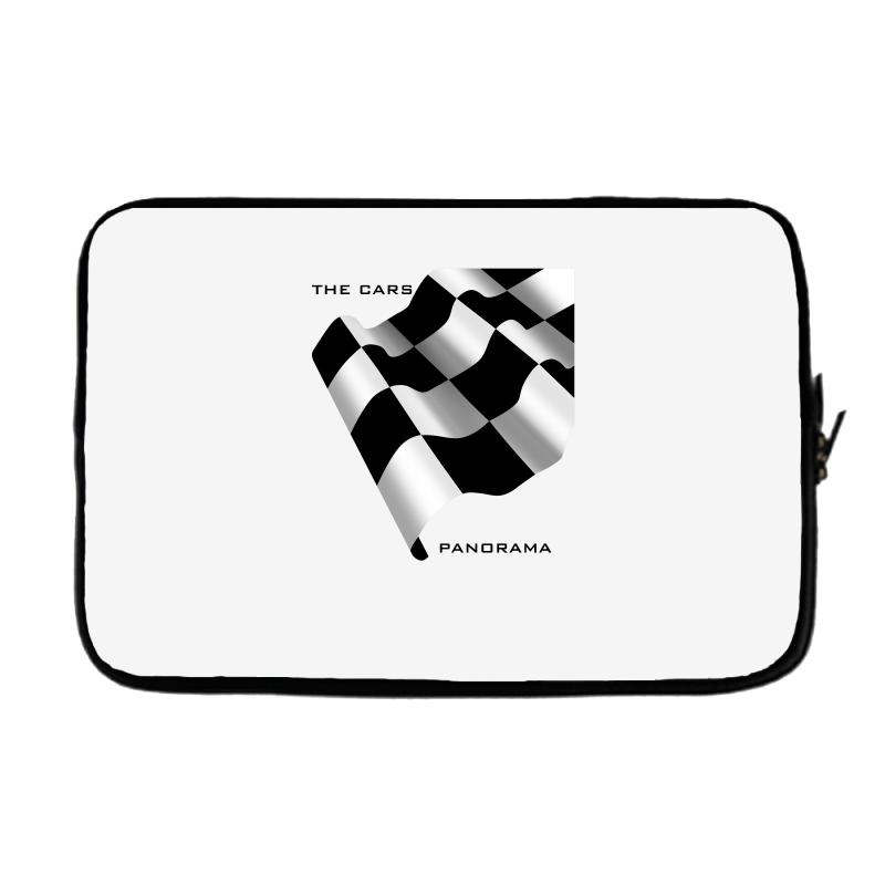 e85c71f38435 The Cars Panorama Laptop Sleeve. By Artistshot