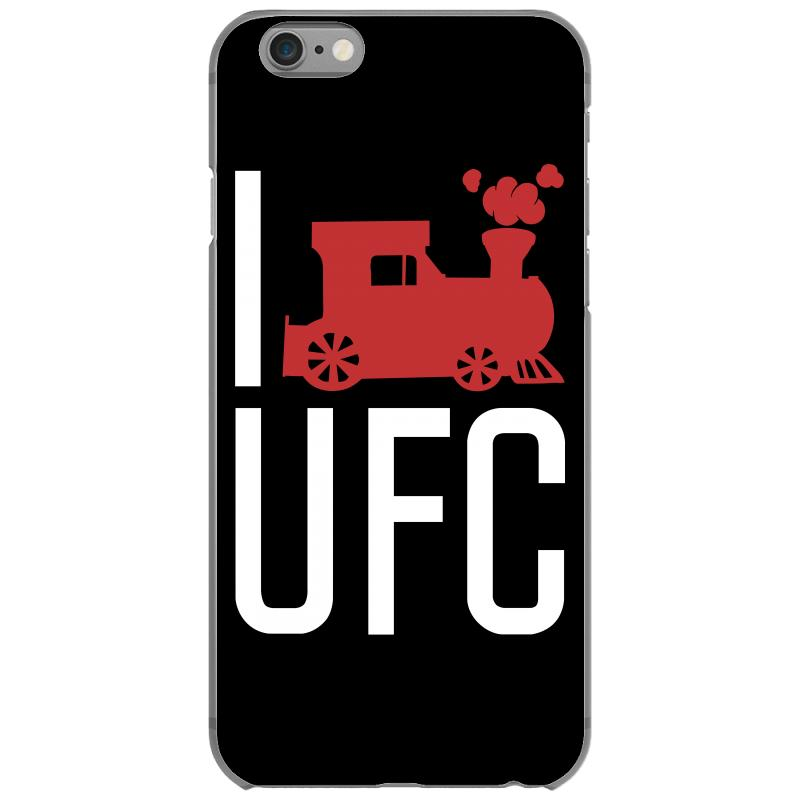 ufc iphone 6 case