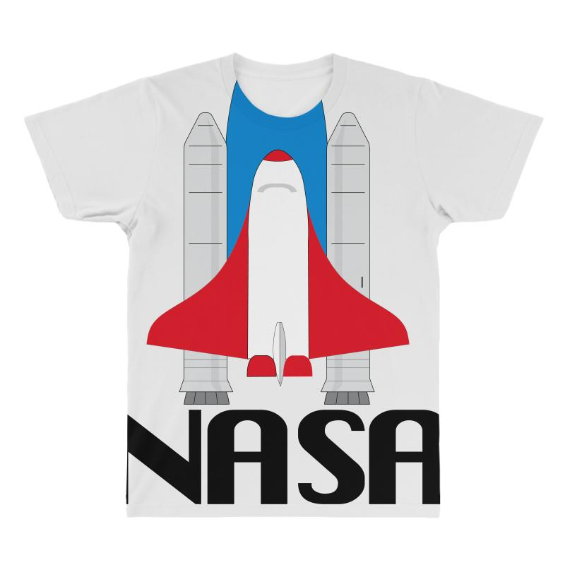 Artistshot Custom Men's Omer All Acar Over Shirt T By Nasa SzVMpqU