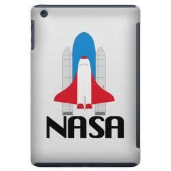 Custom Nasa T-shirt By Omer Acar - Artistshot feae2ab543c1