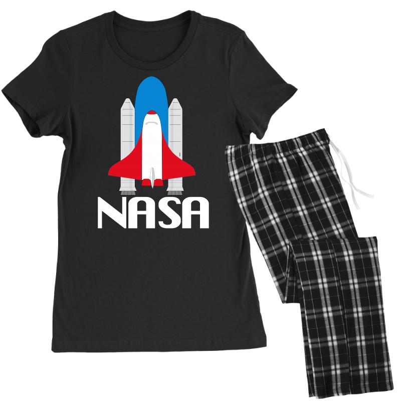 Custom Nasa Women s Pajamas Set By Omer Acar - Artistshot bc3499590451