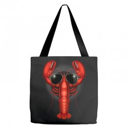 COOL LOBSTER Tote Bags | Artistshot