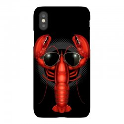 COOL LOBSTER iPhoneX Case | Artistshot