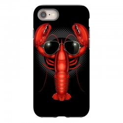 COOL LOBSTER iPhone 8 Case | Artistshot