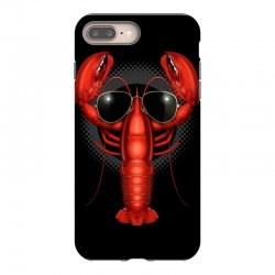 COOL LOBSTER iPhone 8 Plus Case | Artistshot