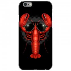 COOL LOBSTER iPhone 6/6s Case | Artistshot