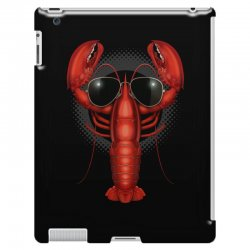 COOL LOBSTER iPad 3 and 4 Case | Artistshot