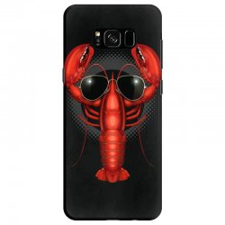 COOL LOBSTER Samsung Galaxy S8 Case | Artistshot