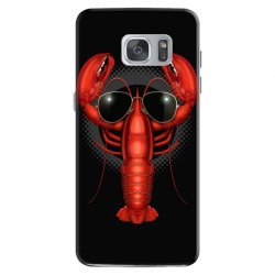 COOL LOBSTER Samsung Galaxy S7 Case | Artistshot