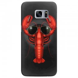 COOL LOBSTER Samsung Galaxy S7 Edge Case | Artistshot