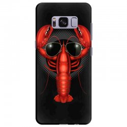COOL LOBSTER Samsung Galaxy S8 Plus Case | Artistshot