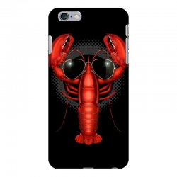 COOL LOBSTER iPhone 6 Plus/6s Plus Case | Artistshot