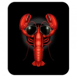 COOL LOBSTER Mousepad | Artistshot