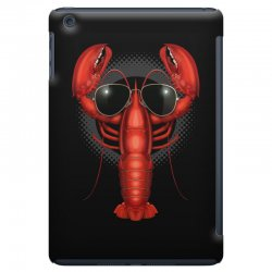 COOL LOBSTER iPad Mini Case | Artistshot