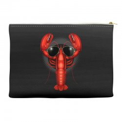 COOL LOBSTER Accessory Pouches | Artistshot