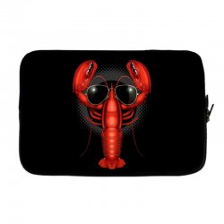 COOL LOBSTER Laptop sleeve | Artistshot