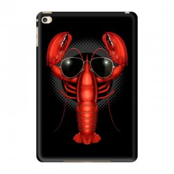 COOL LOBSTER iPad Mini 4 Case | Artistshot