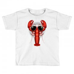 COOL LOBSTER Toddler T-shirt | Artistshot