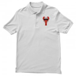 COOL LOBSTER Polo Shirt | Artistshot