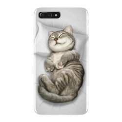 CAT SLEEPING iPhone 7 Plus Case | Artistshot