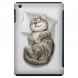 CAT SLEEPING iPad Mini | Artistshot