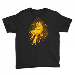 froggie relax mode Youth Tee | Artistshot