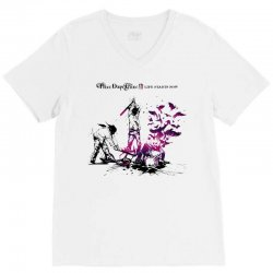 three days grace V-Neck Tee | Artistshot