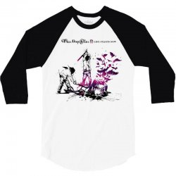three days grace 3/4 Sleeve Shirt | Artistshot
