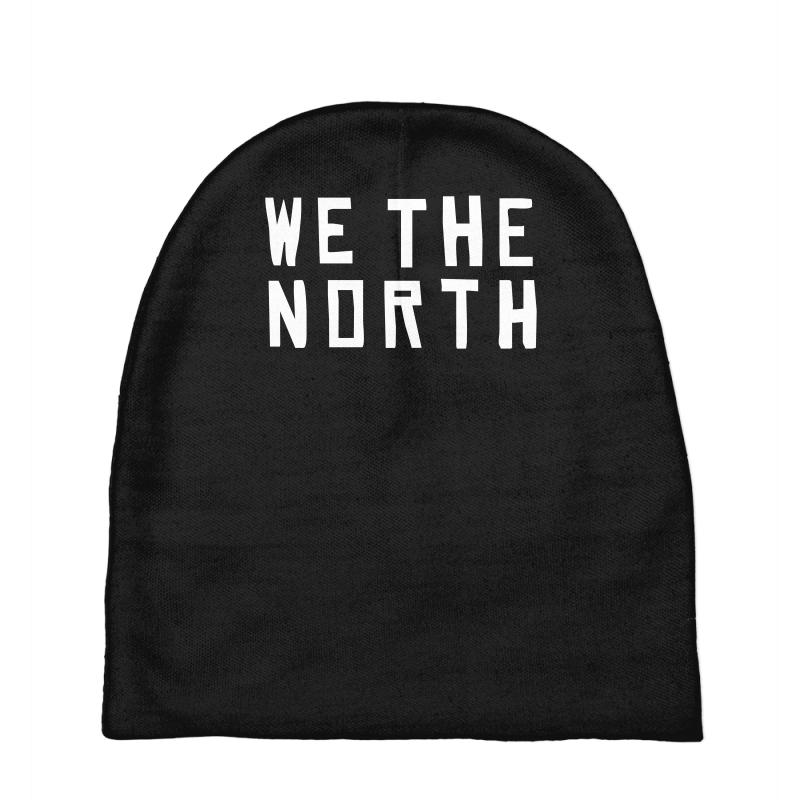 we the north toronto raptors sport nba playoffs drake kyle lowry Baby  Beanies 369ab223571