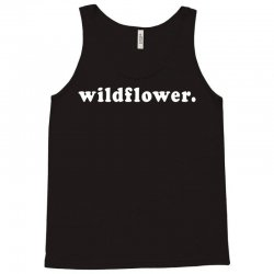 wildflower Tank Top | Artistshot