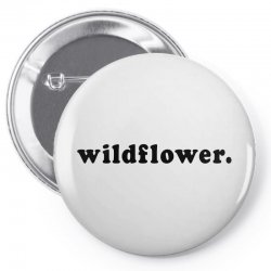 wildflower for light Pin-back button | Artistshot