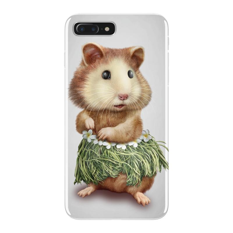hamster iphone 7 case